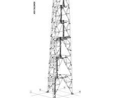 Derrick Structure