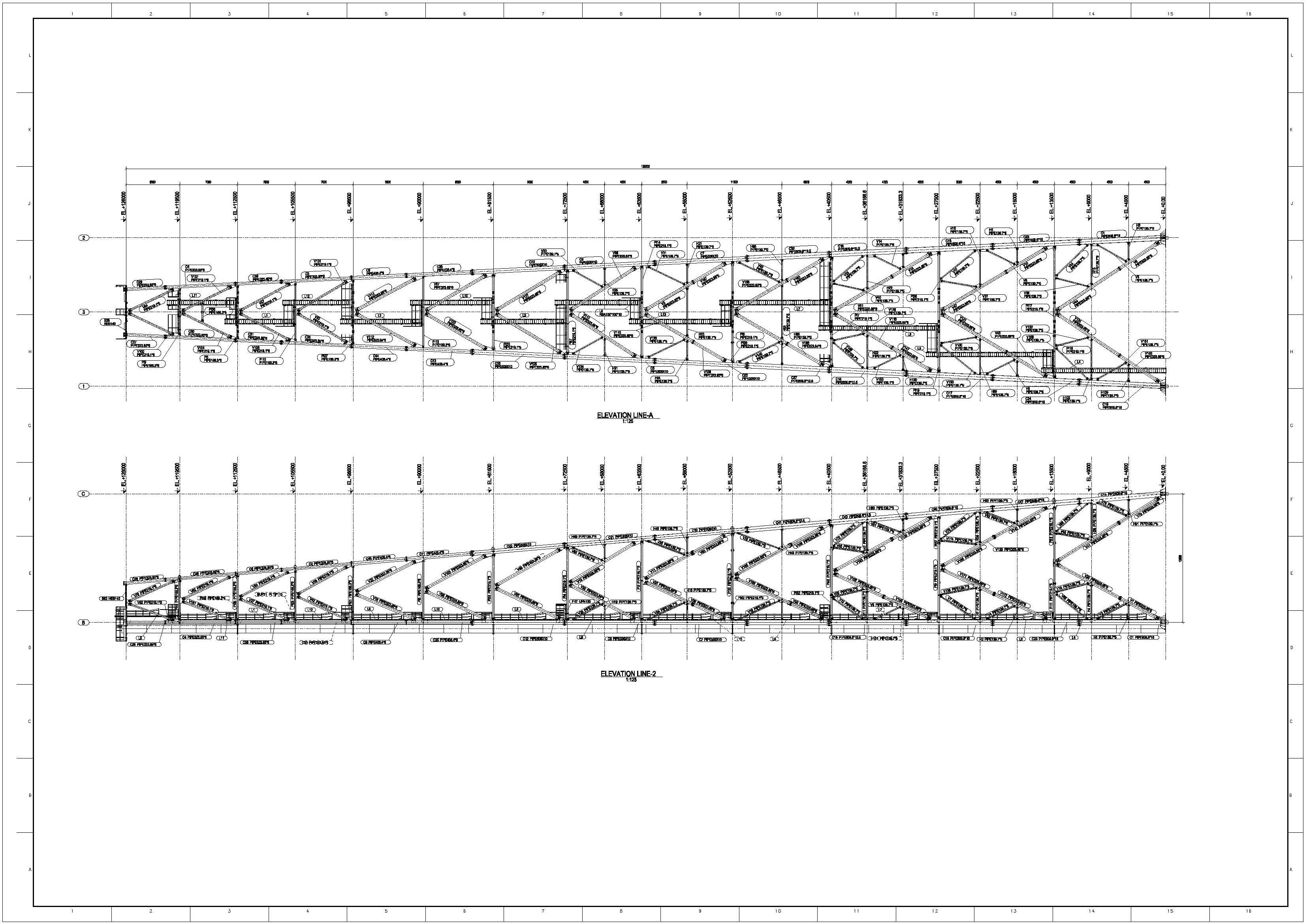 Derrick Structure Portfolio Derrick Structure Design Asia Infotech