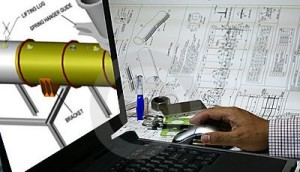 mechanical design outsourcing services