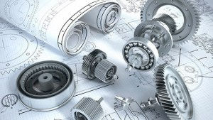Mechanical design engineering services